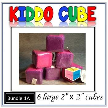 Pocket Cubes Bundle 1A