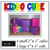 pocket cube Bundle 2