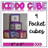 Pocket Cubes Bundle 3