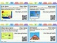 Bundle 3rd to 4th grade Computer Center Math Cards to over 100 online games