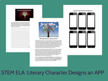 Bundle: 5 Creative Secondary ELA Projects for Any Novel