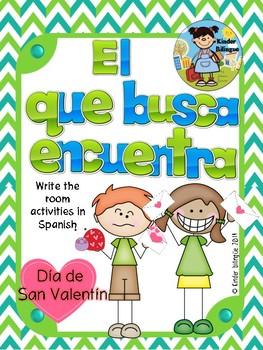 Bundle 8.San Valentin