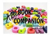 Bundle ABC COMPANION BOOKLET