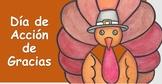 Bundle: Acción de Gracias (Thanksgiving)