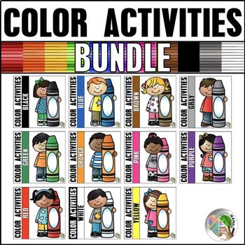 All About Colors Bundle