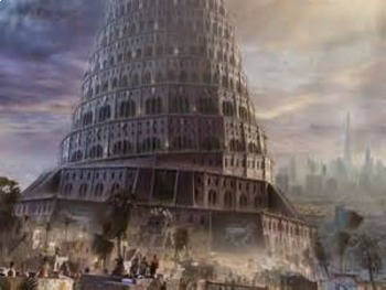 Bundle of 2 - Ancient Civilizations - Babylon & The Bible