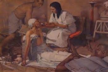 Bundle of 2 - Ancient Civilizations - Egyptian Society & Mummification
