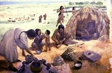 Bundle of 2 - Ancient Civilizations - Origins of Agriculture & Lesson Plan