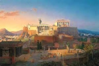 Bundle - of 2 - Ancient Civilizations - Life in Ancient Greece