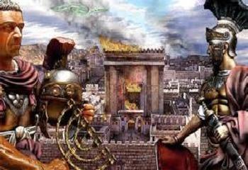 Bundle of 2 - Ancient Civilizations - The Destruction of J