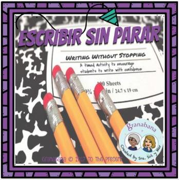 Bundle! Emerging Spanish Reading * Writing * Speaking * Listening * Vocabulary