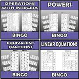 Bundle - Bingo