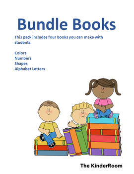Bundle Book Pack