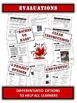 """Canada and the Depression Bundle - """"A Time of Hardship"""" - 50+ Pages/Slides!"""