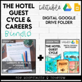 BUNDLE: Careers in Hotel & Lodging + The Hotel Guest Cycle