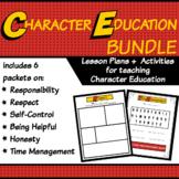 Bundle | Character Education