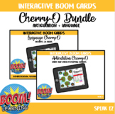 Bundle Cherry-O for Language and Articulation