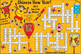 Bundle: Chinese New Year 2016 Two-Page Activity Set, Cross