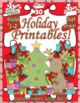 Bundle Christmas reading comprehension passages and questions math printables