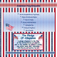 Bundle of 3 - Citizenship - The American Flag