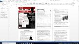 "Sherlock Holmes Bundle: Conan Doyle Biography & ""The Red-Headed League"""