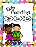 Bundle - Counting by 2s, 5s, 10s