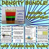 Bundle: Ultimate Density Package