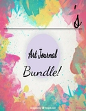 Bundle - EDITABLE First and Second Semester - Art Bell Ringers