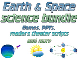 Bundle: Earth & space science