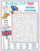 Bundle: Elections, Voting, and Political Parties 2-Page Activity Set/Word Search