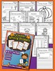 Fall Bundle - Writing Prompts NO PREP (Kindergarten and Fi