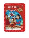 Bundle First Grade SRA Imagine It Unit 1 through Unit 5