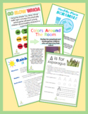 Bundle! Five Nutrition Education Resources