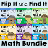 Bundle: Flip It and Find It Series