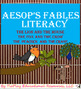 Folk and Fairy Tale Language Arts Literacy Bundle