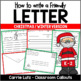 Bundle Friendly Letter Fun ~ Featuring the 5 Parts of a Fr