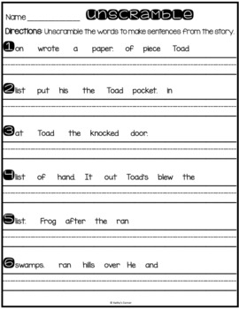 Bundle - Frog and Toad Together - All 5 Stories