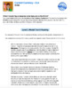 Bundle G11-12 Informative Reading & Writing - Current Currency Performance Task