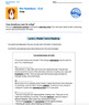 Bundle G4 Informative Reading & Writing - Pet Nutrition Performance Task