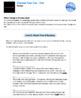 Bundle G7 Informative Reading & Writing - Choose Your Car Performance Task