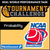 Bundle G7 Probability - Tournament Challenge Performance Task