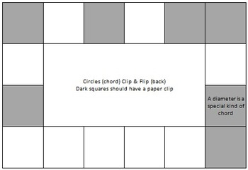 Bundle: Geometry Clip and Flip boards (self checking)