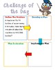 June Math Challenge No Prep Bell Work (Grade 5 and 6)