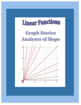 Bundle Graph Stories Analyses of Slope