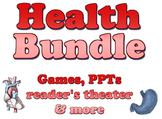 Bundle: Health