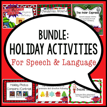 Bundle: Holiday Products