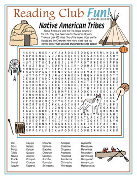 Bundle: Jamestown, Powhatan Tribe, and First People (Native Americans)