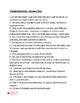 Bundle:  Journeys Unit 3:  Natural Encounters Lessons 11 - 15