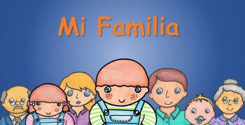 Bundle: La Familia
