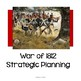 Bundle-Lessons about the War of 1812